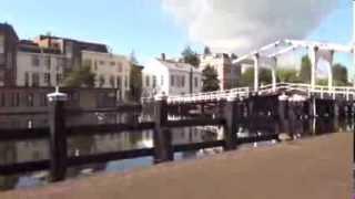 オランダ ライデン散策