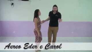 Vídeo Aula Sertanejo Carol Siqueira 4 - Felipe La Rosa Show