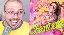 """Charli XCX - """"Claws"""" TRACK REVIEW"""