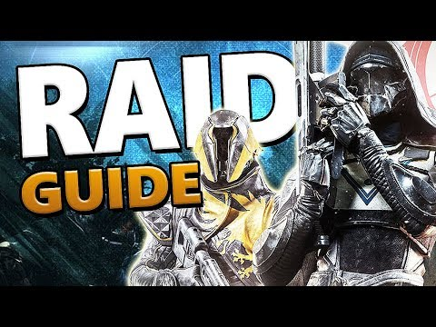 Destiny 2: THE ROYAL POOLS GUIDE! (Destiny 2 Raid -  Leviathan)