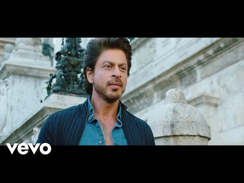 Hawayein - Full Song Video | Anushka |Shah Rukh| Pritam | Arijit Singh thumbnail