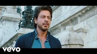 hawayein - full song video  anushka shah rukh pritam  arijit singh