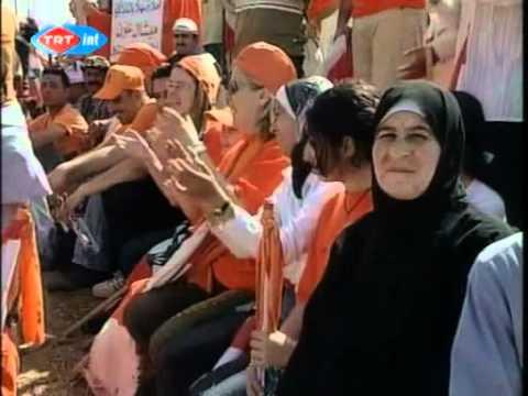 Banu Avar'la Sınırlar Arasında - Lübnan...Bop'un Labaratuarı (02.11.2007)