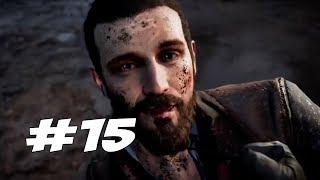 БОСС ИОАНН СИД - Far Cry 5 - Прохождение на русском #15