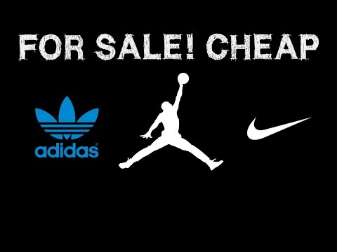 SHOES FOR SALE!CHEAP!
