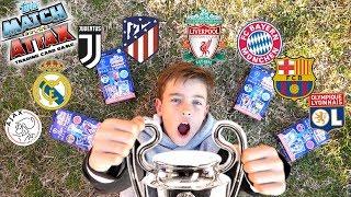 ROAD TO MADRID 19 - PREDICCION OCTAVOS (UEFA CHAMPIONS LEAGUE)