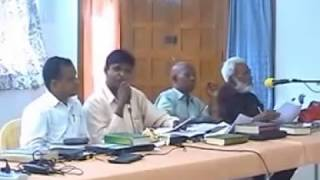 Repeat youtube video தமிழில் இருப்பது குரானே இல்லை - Latest Tamil Debate 2013 - Contradictions and Errors in Quran