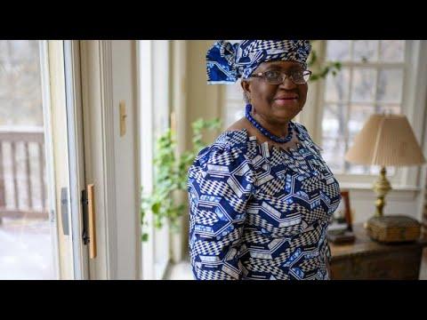Nigeria's Okonjo-Iweala appointed WTO director-general