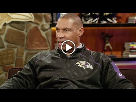 Meet New Secondary Coach Leslie Frazier
