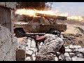 В тылу врага 2 штурм кампания Invesible front (Cold War) №3