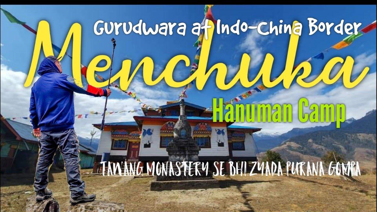 Dekho Apna Pradesh   Series   Ep-5   exploring Mechuka   Arunachal Pradesh