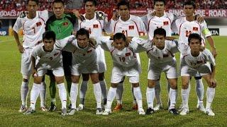 [AFF Suzuki Cup 2008] Singapore vs Việt Nam - 21/12/2008