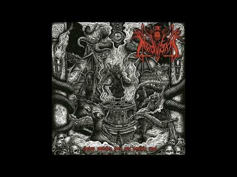 Nedakh - Satan Watches Over My Earthly Soul (Full-length: 2018) Mp3