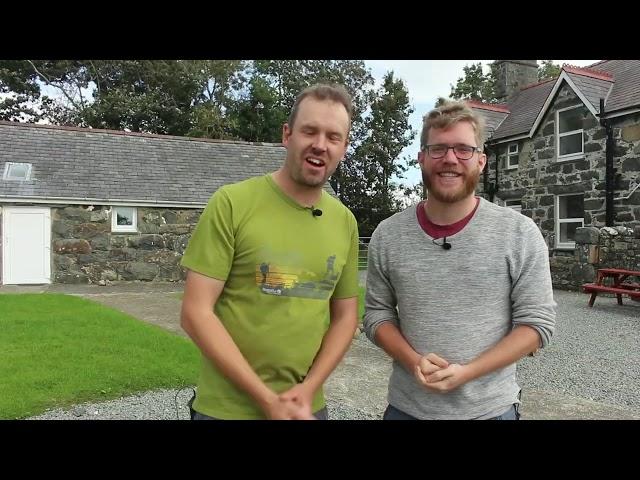 NEW UK Pioneer Training School's