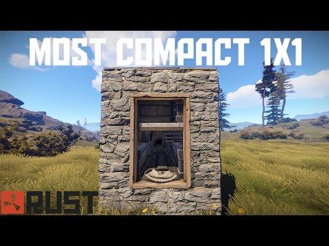 1x1 Base Design 2017 Rust Doovi