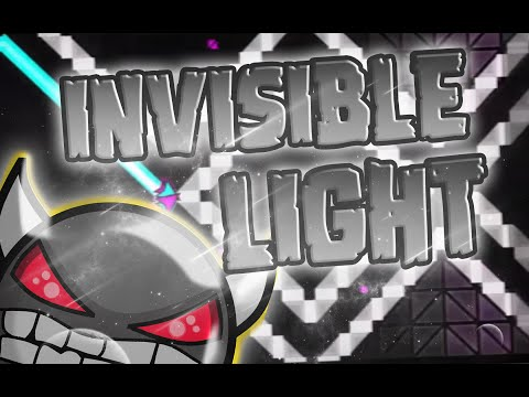 Geometry Dash  Invisible light DEMON  By: Nacho21