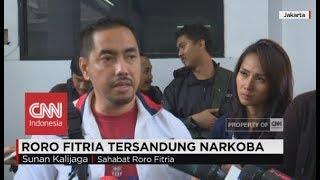 Sahabat Roro Fitria: Roro Aktif Adakan Penyuluhan Anti Narkoba