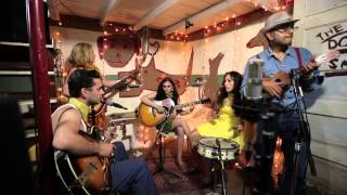Kitty, Daisy, & Lewis - I'm Coming Home (Live @Pickathon 2012)