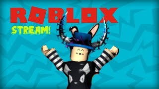 LETS GO PLAY SOME EPIX ROBLOX/Gd GAMES #ROADTO700 SUBS