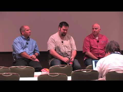 Session 12 VoIP Security Panel