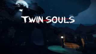 Twin Souls: The Path of Shadows - Kickstarter трейлер