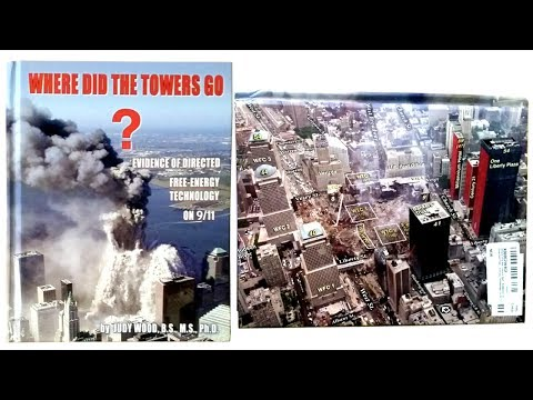 ✈️#911Truth Part 1: Introduction, Dr. Judy Wood, & #FreeEnergy