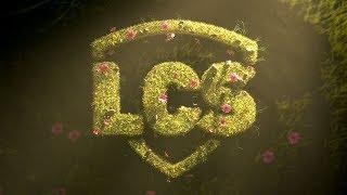 FLY vs. EG | Playoffs Round 1 | LCS Spring Split | FlyQuest vs. Evil Geniuses (2020)
