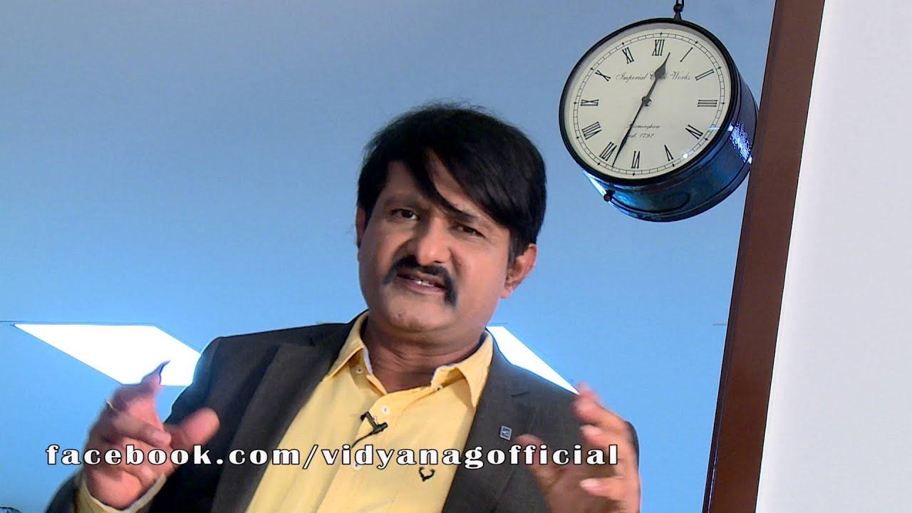Time management secretes by Vidyanag - ( English version)