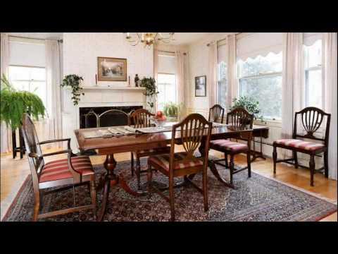 John Calvin Stevens Greek Revival - Portland Maine Real Estate For Sale