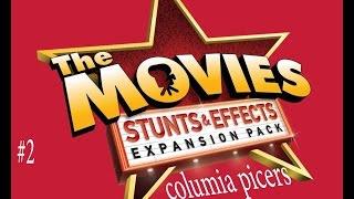 обзор на игру the movies stunts and effekts