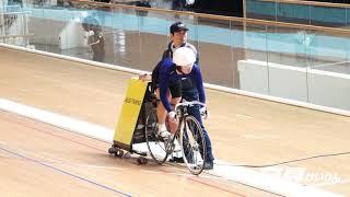 日本競輪学校113回生 第4回記録会 元砂海人1,000mTT