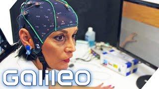 Gedankensteuerung: Was ist alles möglich? | Galileo | ProSieben