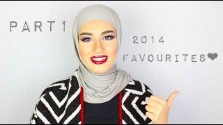 2014 Favorites Part 1 .. مفضلات سنه ٢٠١٤ - الجزء الاول Thumbnail