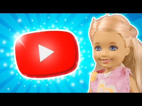 Barbie - Chelsea's YouTube Channel | Ep.35