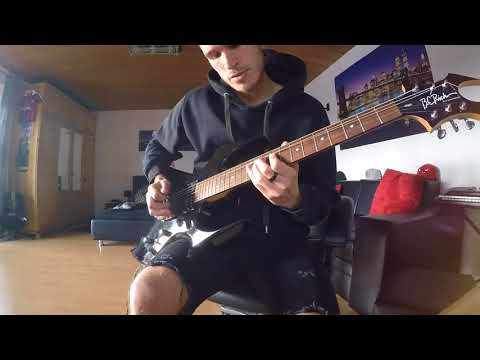 Gorgeous Guitar Cover by Kanye West