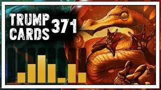 Hearthstone: Trump Cards - 371 - How Good is Free From Amber? (Priest Arena)