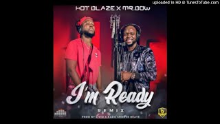 Mr. Bow feat. Blaze - I'm Ready (Remix) 2018