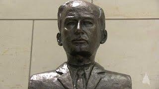 A Capitol Moment: Raoul Wallenberg