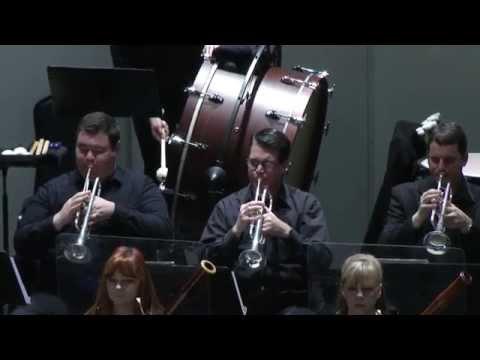 Mobile Symphony Orchestra - The Symphony Olympics 2015