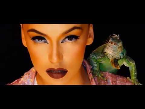 Boomdabash & Loredana Bertè - Non Ti Dico No - video dance bootleg remix - Roberto F