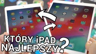 Jakiego iPada kupić w 2019?