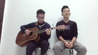 Người yêu ơi (acoustic cover)