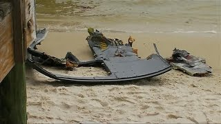 Helicopter Crash: 11 Dead After Florida Accident