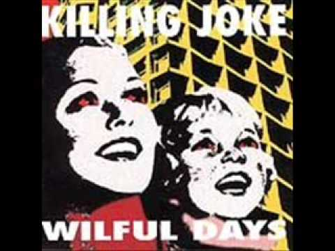 killing joke sun goes down