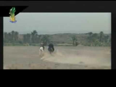 Ibrahim's dream of Maula Abbas a.s