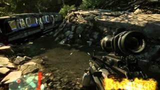 Crysis 2 - Objetos ocultos