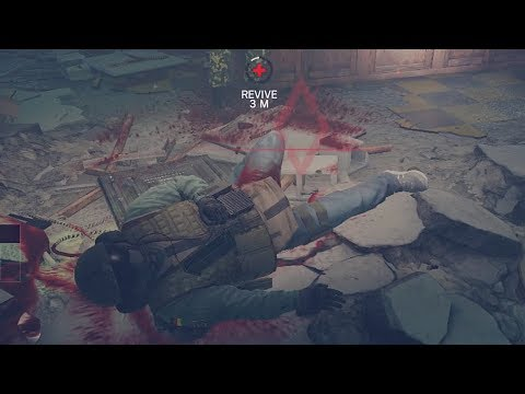 KILLING JAGER AT THE END OF THE MISSION! Rainbow Six Siege Outbreak Trolling