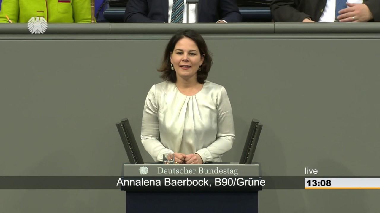 Annalena Baerbock: Teilhabe für alle Kinder sicherstellen ...