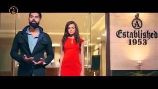 Aadat Full Video by Ninja   Latest Punjabi Romantic Song 2015 HD   Video Dailymotion