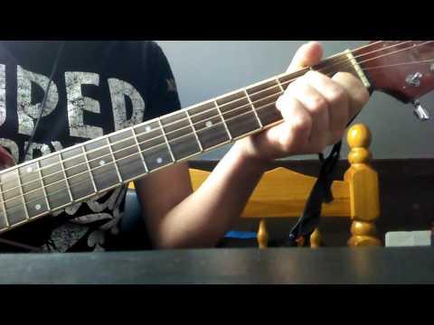 Easiest way to play Mardy Bum - Arctic Monkeys